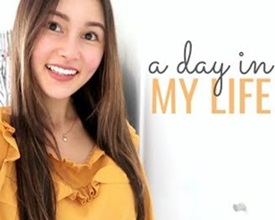 A day in my life - VLOG