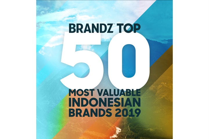 BrandZ Indonesia report