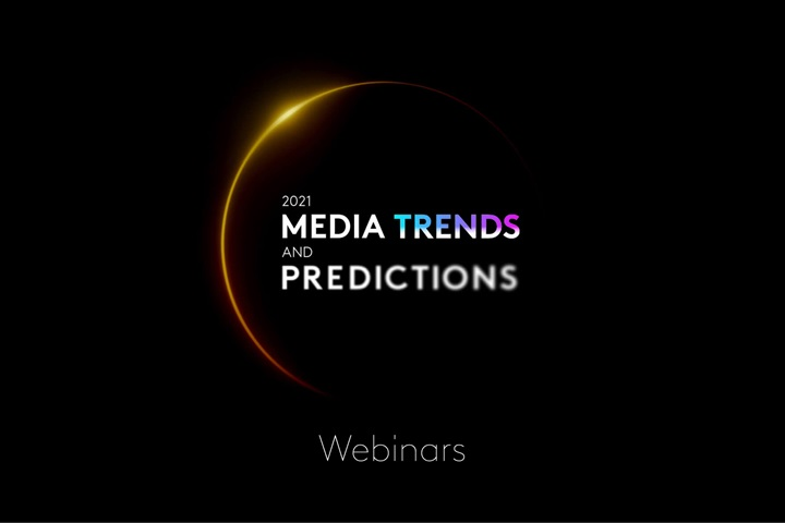 Media Trends & Predictions Webinars