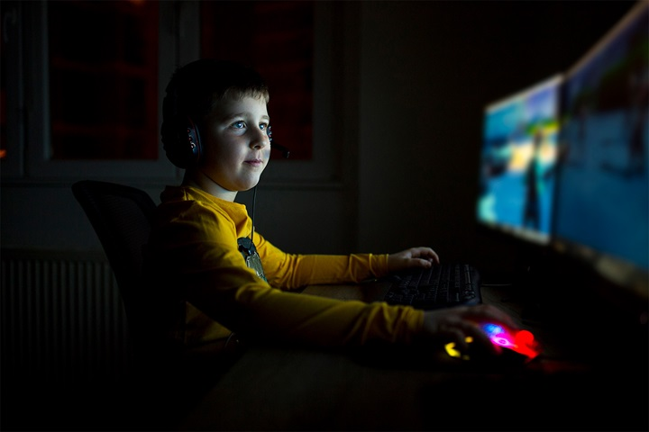 Global Gaming Trends 2020