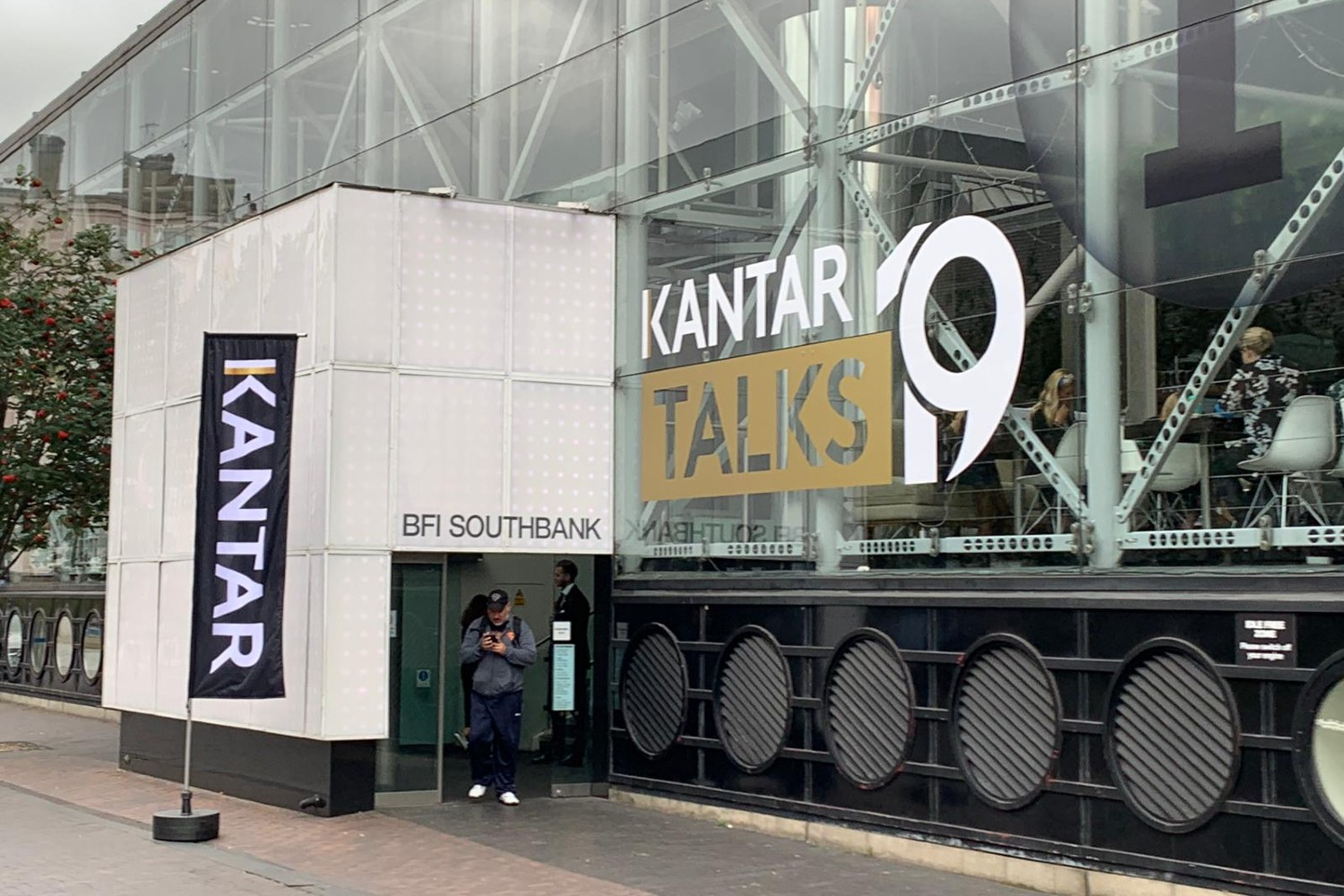 kantar talks 2019 uk